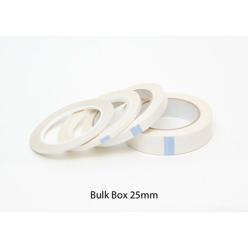 25mm x 33m Double-Sided Tape 45 Piece Box