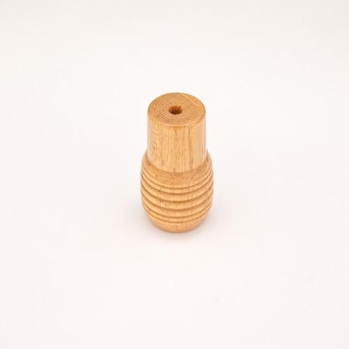 50 x Acorns Wooden Large (WAL)